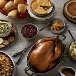 Thanksgiving Takeout Deals 2017