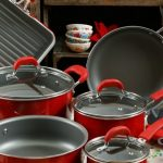 The Pioneer Woman Cookware in RED Only $94 (reg. $199!) Shipped!