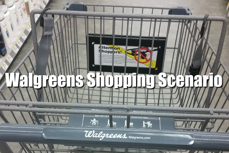 Walgreens Shopping Scenario 12/31: Score $16.96 for Only $1.31 After RR