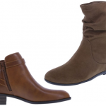 Payless ShoeSource: American Eagle Ankle Boots $12.59 (Regularly $40)