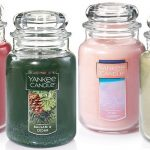 Yankee Candle Large Jar 2-pks Only $20 at Walmart + More Yankee Candle Deals!