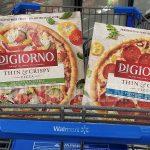 DiGiorno Pizza $2.50 at Walmart, $2.75 at Target With New Coupon!