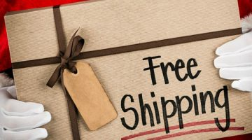FREE Shipping Day is Tomorrow (For Guaranteed Delivery by Christmas Eve)