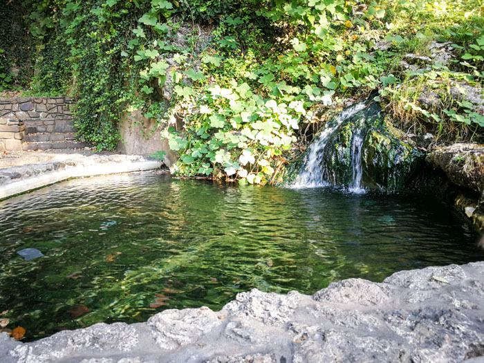 Hot Springs National Park Hot Springs (1 of 1)