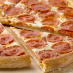 BOGO Papa John's Pizza Today Only (Online Orders)
