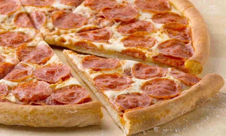 BOGO Papa John's Pizza thru September 3rd (Online Orders)