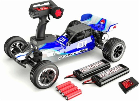 Best Buy: RedCat Racing Cyclone $79.99 – Today Only (12/8)
