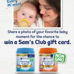 Enter the Member's Mark Formula Sweepstakes Here!
