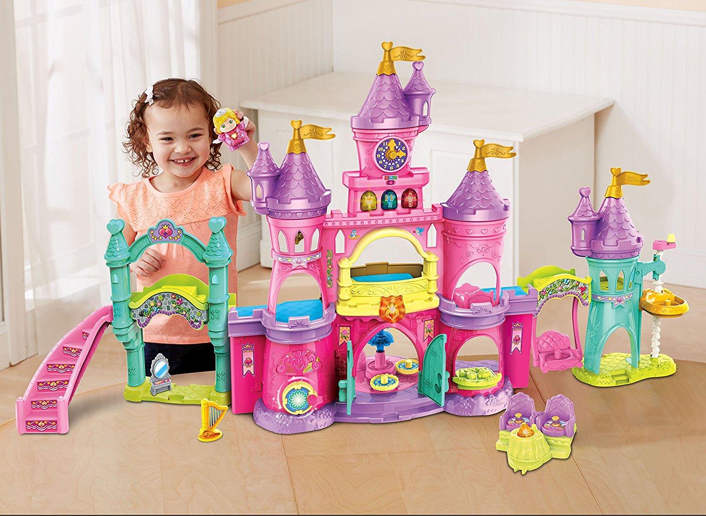 Amazon: VTech Go! Go! Smart Friends Enchanted Princess Palace $28.97 (Reg. $59.99+)
