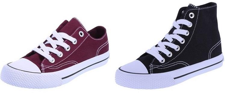 Airwalk Legacee Sneakers $12 - Today