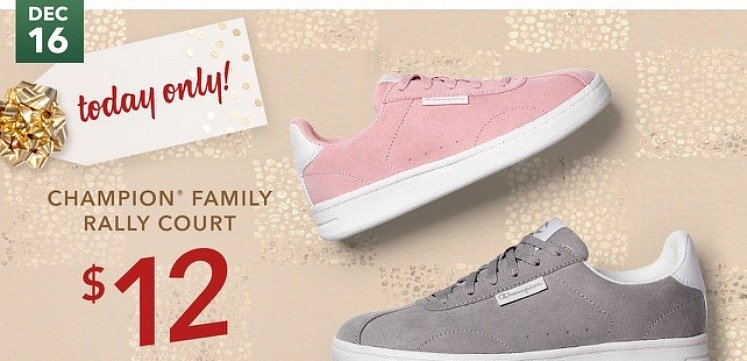 9372349ec4c payless sneakers champion Sale
