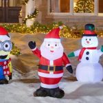 Home Depot Christmas Clearance – Up to 75% Off!