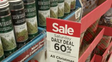 Christmas Wrapping Paper, Candy, Decorations + More 60% Off at Michael's