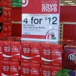 Coke 12-pk Soda as Low as $2.20 Each at Target After Cartwheel
