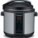 JCPenney: Cuisinart 6Qt Electric Pressure Cooker $84.99 After Promo Code
