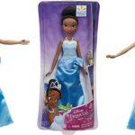 Disney Princess Tiana Doll Only $3.97 (reg. $9.88!)