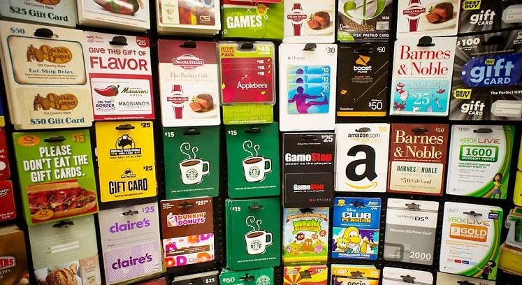 15% Off MOST Gift Cards at Dollar General – Today Only!