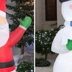 50% Off Christmas Trees, Inflatables & More With Free Shipping!