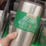 20 oz. Insulated Tumblers $5.99 at Aldi This Week!