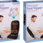 Walmart: Health Touch Massage Seat Topper $5.95 – Rollback