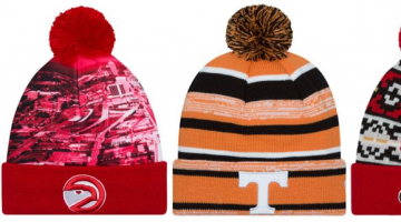 NFL & College Team Beanies Only $5 Shipped (Reg. up to $22.99)