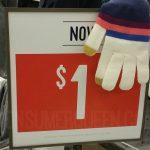 Old Navy $1 Sale : Winter Socks, Gloves, Beanies & More!