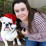 FREE Santa Picture at PetSmart This Weekend!