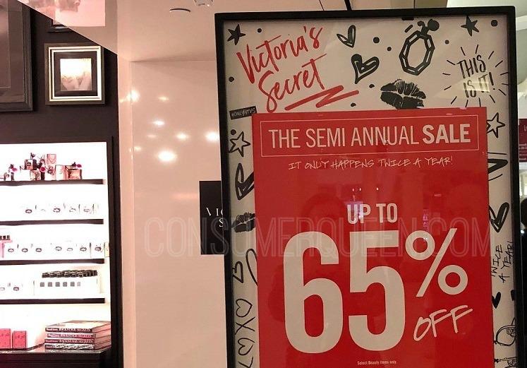 83c7e458086ab Semi-Annual Sale at Victoria s Secret - Check it Out!
