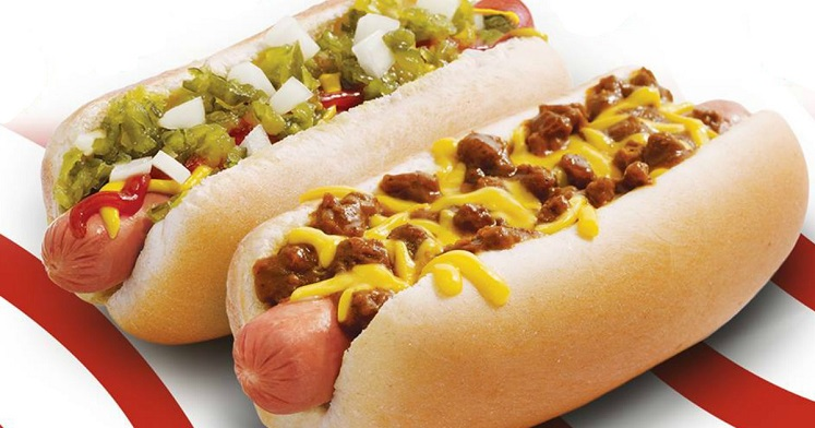 $1 Hot Dogs at Sonic Coming This Week – Details Here