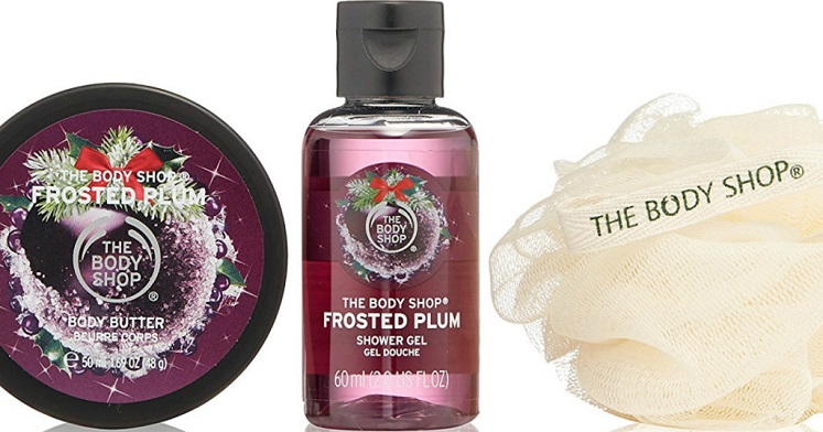 The Body Shop Gift Sets Only $3.90 (reg. $10) From Amazon!