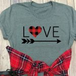 CUTE Valentine's Day Tees Only $17.84 (or Less) Shipped!