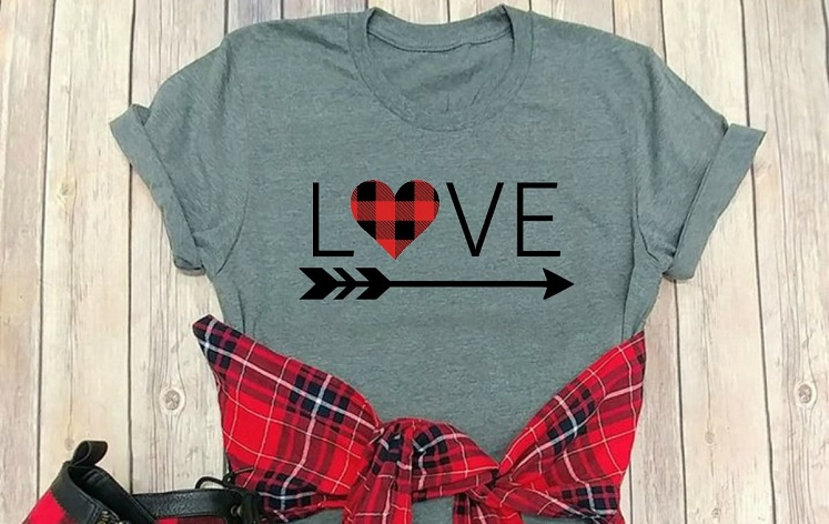 Cute Valentine S Day Tees Only 17 84 Or Less Shipped