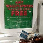FREE Wallflower Refill wyb Snow Globe Plug + More!
