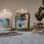 Medium Yankee Candles – Buy One & Get Two FREE (Today Only)