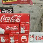 Coke 12-pk Soda and 8-pk Bottles Only $2 at CVS After Extra Bucks!