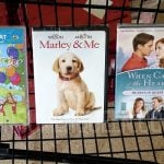 Blu-ray & DVD Movies at Dollar Tree – Check Your Location!