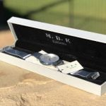 The M.B.K. Fashion Watch for Men Provides Style and Luxury