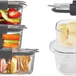 10-pc Rubbermaid Lunch Kit Only $10.49 (Amazon!)