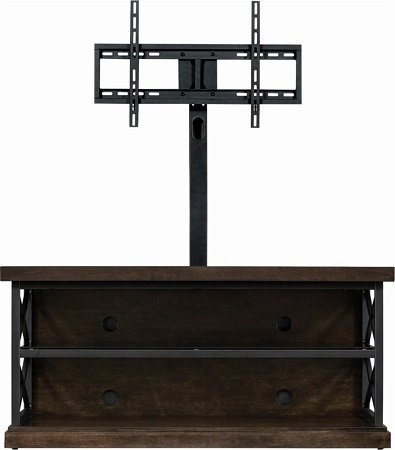 bestbuy bell 39 o triple play tv stand today only 1 12. Black Bedroom Furniture Sets. Home Design Ideas
