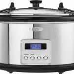 Slow Cooker (5-Qt) From Bella only $19.99 at Best Buy – Today Only (9/26)