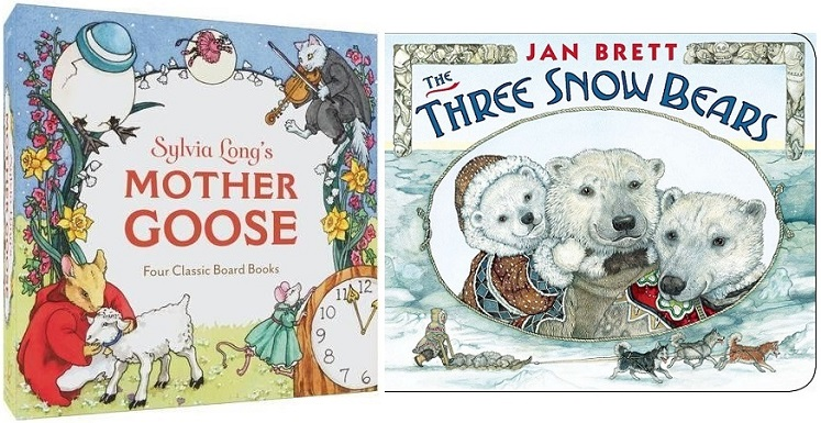 Save 50% Off Children's Board Books on Amazon (as Low as $2.99!)