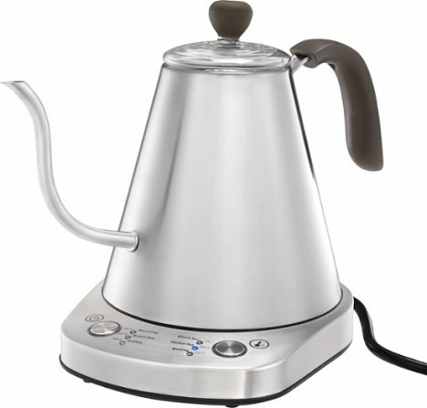 Best Buy: Caribou Coffee 0.8L Electric Kettle $39.99 – Today Only (1/8)