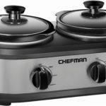 Best Buy: Chefman 2.5Qt Slow Cooker $29.99 – Today Only (2/27)