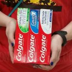 Colgate Toothpaste 49¢ at Homeland & Country Mart