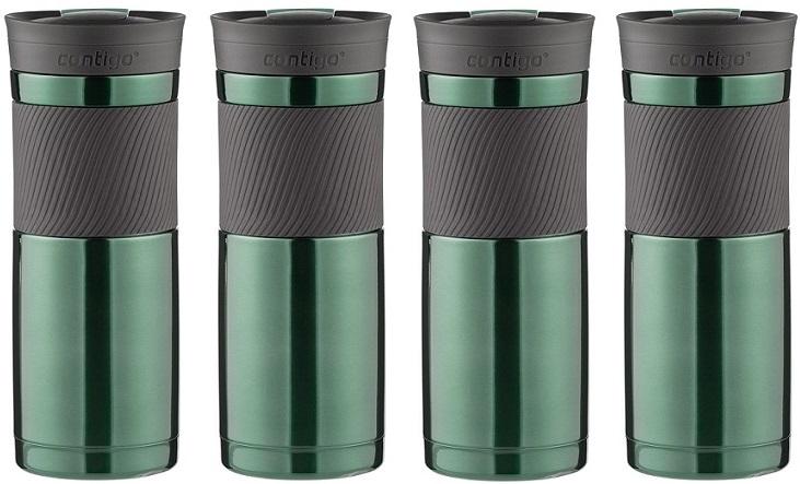 Contigo SnapSeal 20-oz. Travel Mug Only $6.37 on Amazon!