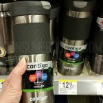 Great Buys on Contigo Stainless Steel Tumblers at Walgreens, Walmart & Amazon