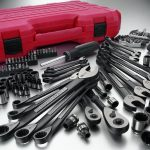 230-Piece Craftsman Tool Set $69.00 (reg. $199.99) After Points + More