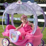 Walmart: Step 2 Disney Princess Chariot Wagon $88.69 Shipped!