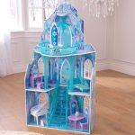 Walmart: KidKraft Disney Frozen Ice Castle Dollhouse $89.97