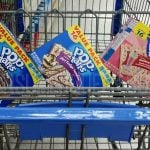 Buy 2 Get 1 FREE Pop-Tarts + More at Target & Walmart Deals